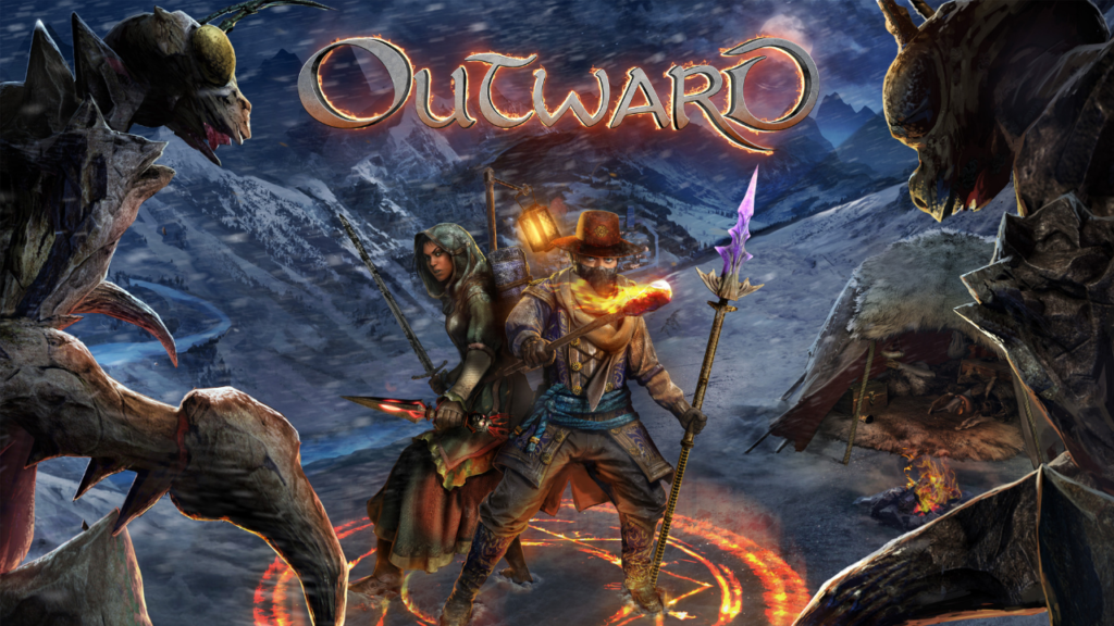 Outward Beginner Guide Cover