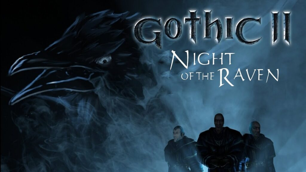 Gothic 2 Cover Picture