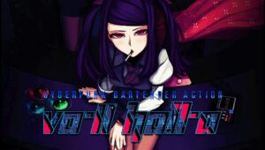VA-11 Hall-A Review: Mix Drinks And Change Lives