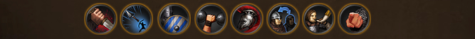 Battle Brothers Tier 3 Perks