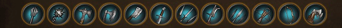 Battle Brothers Tier 4 Perks
