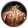 Battle Brothers Colossus Perk Icon