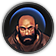 Battle Brothers Fortified Mind Perk Icon