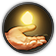 Battle Brothers Gifted Perk Icon