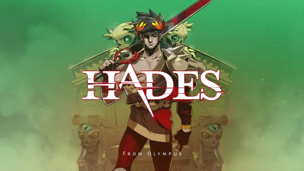 Hades Cover Picture