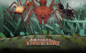 Empires Of The Undergrowth Species Guide