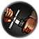 Battle Brothers Quick Hands Perk Icon