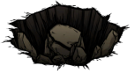 A Cave Hole in Don't Starve Together