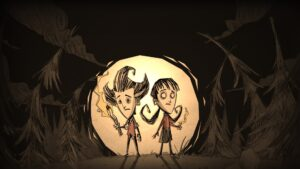 Don't Starve Together: How To Find The Ruins