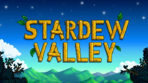 Spreading Weeds in Stardew Valley